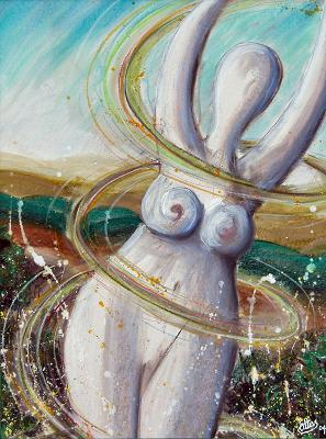 Imbolc goddess